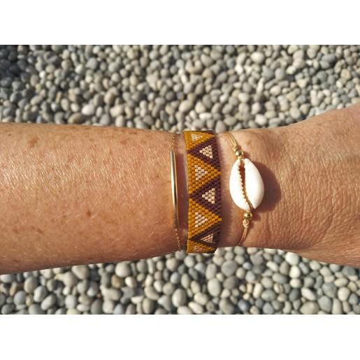 A porter avec d'autres bracelets