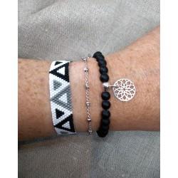Association avec d'autres bracelets