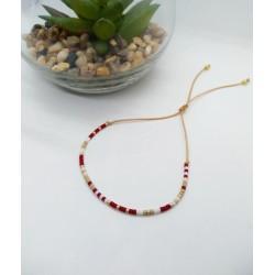 3/ Bracelet 2 mm